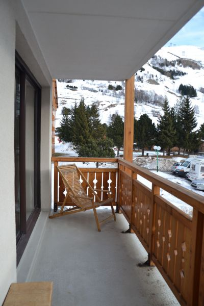 Balcón 2 Alquiler Apartamento 105180 Les 2 Alpes