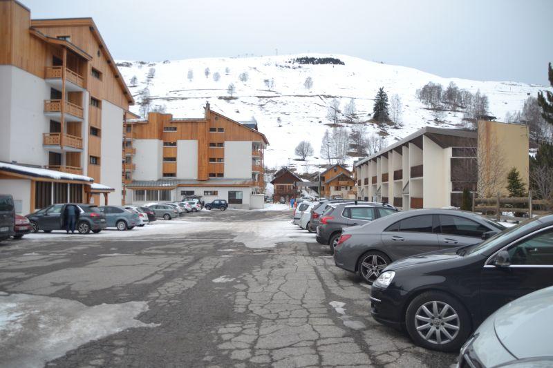 Aparcamiento Alquiler Apartamento 105180 Les 2 Alpes