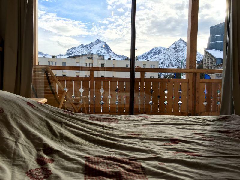 Vistas desde el alojamiento Alquiler Apartamento 105180 Les 2 Alpes