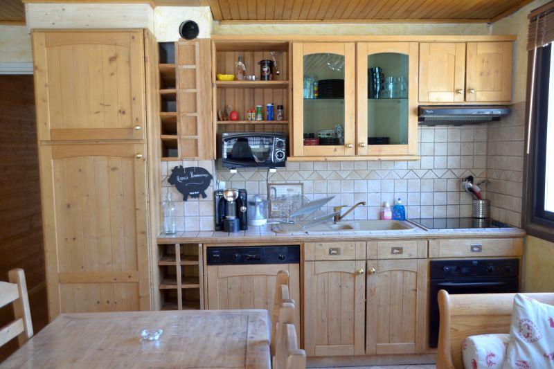 Kitchenette Alquiler Apartamento 105180 Les 2 Alpes