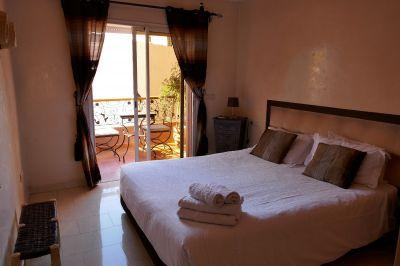 Alquiler Apartamento 105707 Marruecos