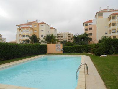 Piscina Alquiler Apartamento 107137 Praia da Rocha