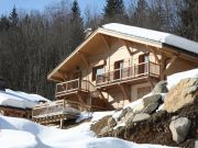 Apartamento en chalet Chamonix Mont-Blanc 7 a 8 personas