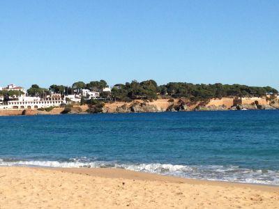 Playa Alquiler Apartamento 109160 S'Agaró