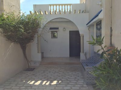 Jardín Alquiler Apartamento 109706 Tunis