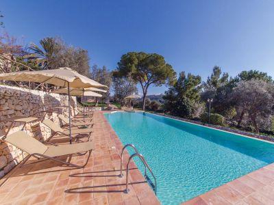 Piscina Alquiler Villa 109767 Modica