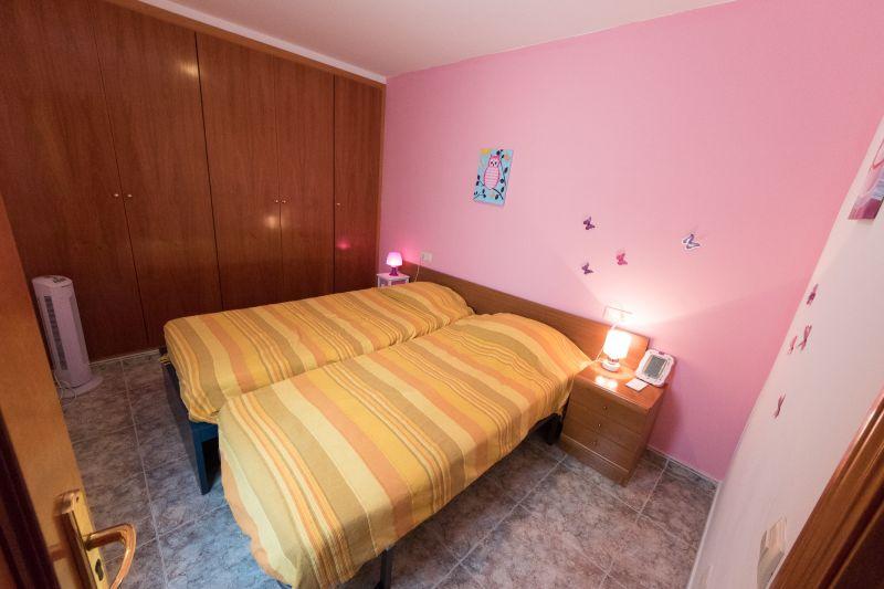 dormitorio 1 Alquiler Apartamento 111108 Calella de Mar