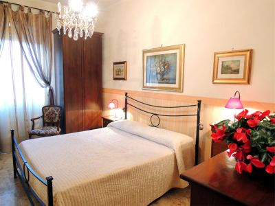 dormitorio 1 Alquiler Apartamento 111285 Roma