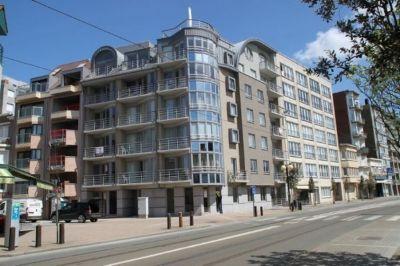 Alquiler Apartamento 111929 La Panne