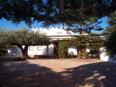 Alquiler Villa 112685 Vinaroz
