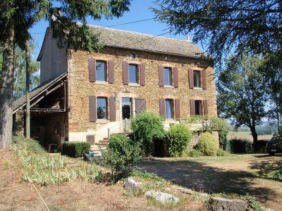 Alquiler Casa 112882 Najac