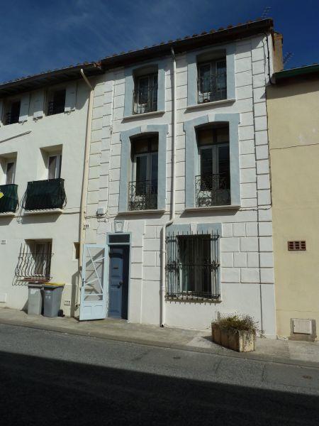 Vistas exteriores del alojamiento Alquiler Casa 114357 Argeles sur Mer
