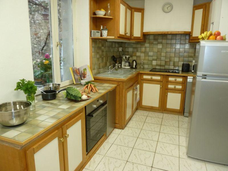 Kitchenette Alquiler Casa 114357 Argeles sur Mer