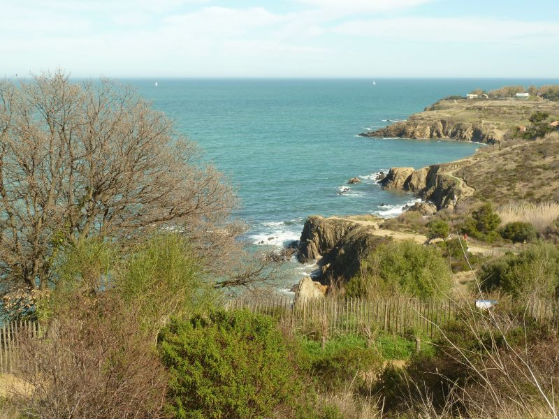 Vistas de las proximidades Alquiler Casa 114357 Argeles sur Mer