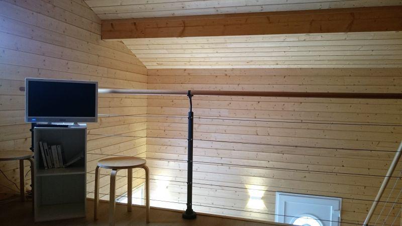Mezzanine Alquiler Casa rural 116644 Andernos les Bains