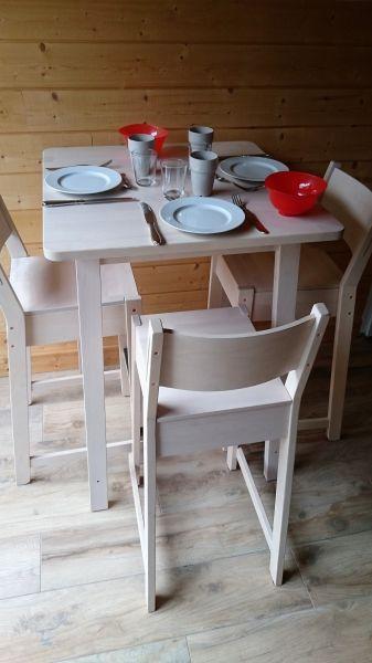 Kitchenette Alquiler Casa rural 116644 Andernos les Bains