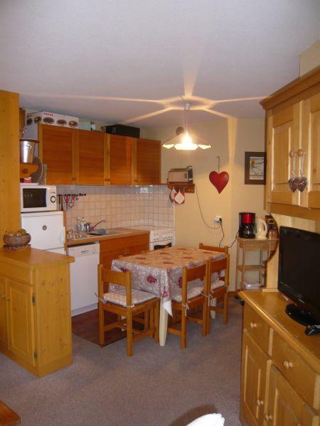 Kitchenette Alquiler Apartamento 66830 Morzine