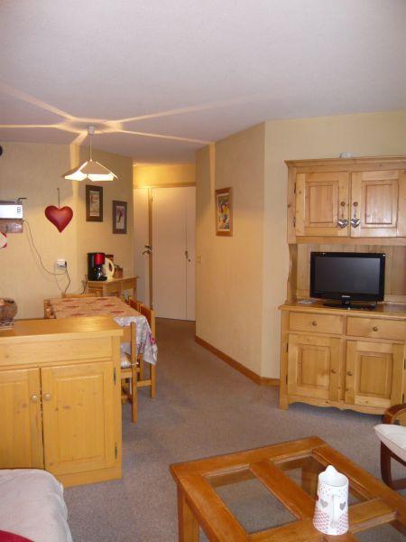 Entrada Alquiler Apartamento 66830 Morzine