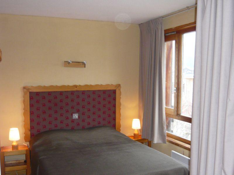 dormitorio 1 Alquiler Apartamento 66830 Morzine