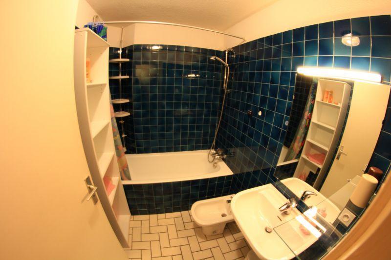 cuarto de baño Alquiler Apartamento 66830 Morzine