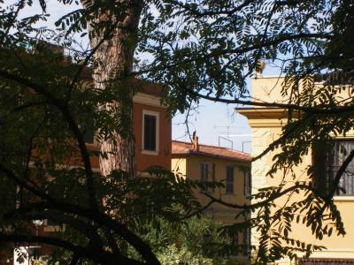 Vistas exteriores del alojamiento Alquiler Apartamento 68970 Roma