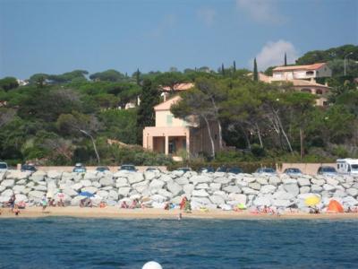 Alquiler Villa 70153 Sainte Maxime