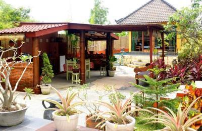 Terraza Alquiler Villa 72203 Nusa Dua