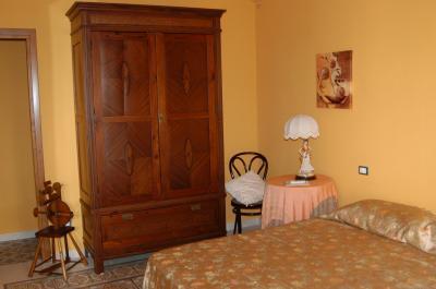 dormitorio Alquiler Estudio 73000 Castellammare del Golfo