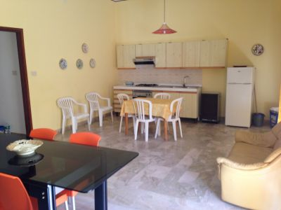 Alquiler Apartamento 73995 Balestrate