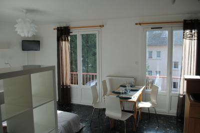 Sala de estar Alquiler Estudio 74335 Annecy