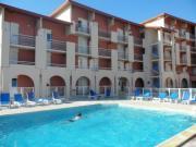 Apartamento en residencia Biarritz 2 a 4 personas
