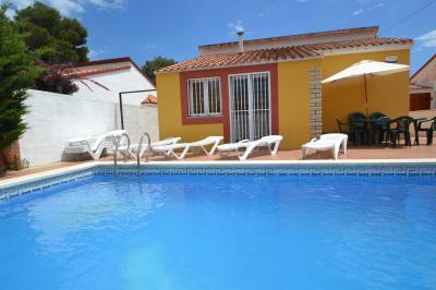 Piscina Alquiler Villa 77603 Miami Playa