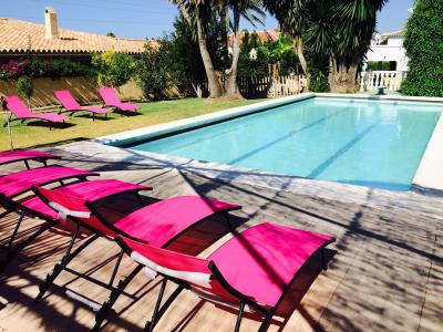 Alquiler Villa 78085 Marbella