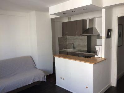 Sala de estar Alquiler Apartamento 78211 Niza