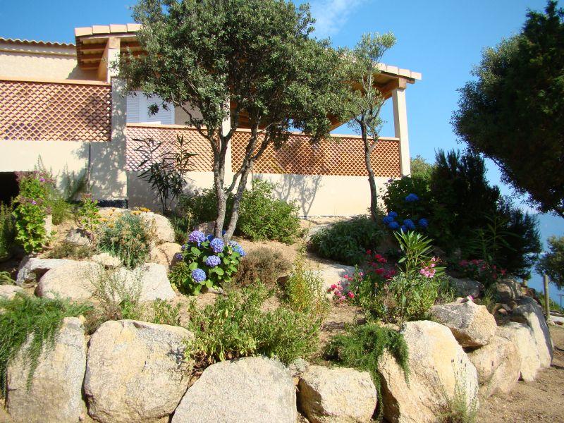 Vistas exteriores del alojamiento Alquiler Villa 79457 Propriano