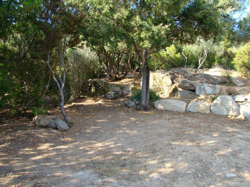 Aparcamiento Alquiler Villa 79457 Propriano