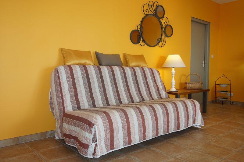 Sala de estar Alquiler Villa 79457 Propriano