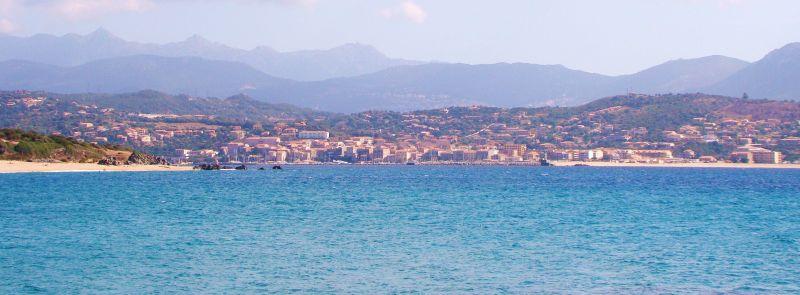Playa Alquiler Villa 79457 Propriano