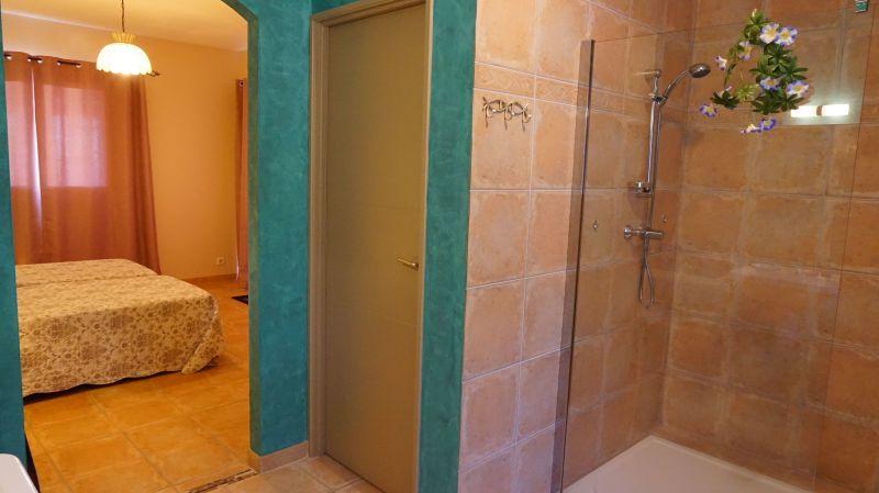 dormitorio 2 Alquiler Villa 79457 Propriano