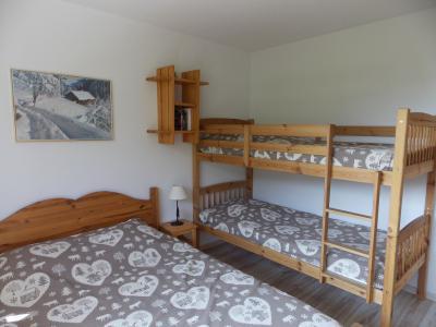 dormitorio 1 Alquiler Apartamento 79745 La Plagne