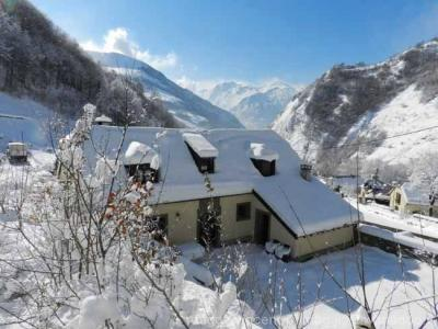 Alquiler Casa rural 80171 Barèges