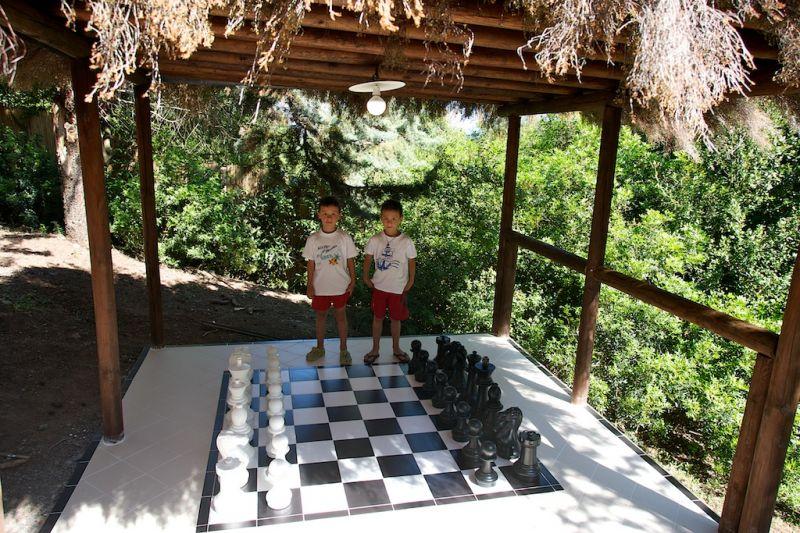 Jardín Alquiler Casa rural 80622 Gavorrano