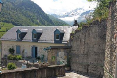 Alquiler Casa 81702 Barèges