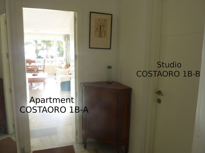 Entrada Alquiler Apartamento 84780 Nerja