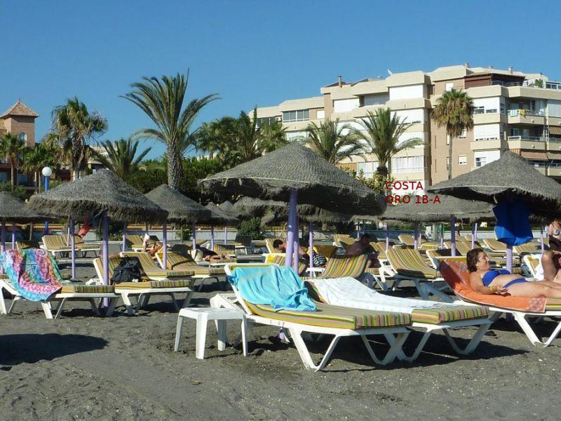Playa Alquiler Apartamento 84780 Nerja