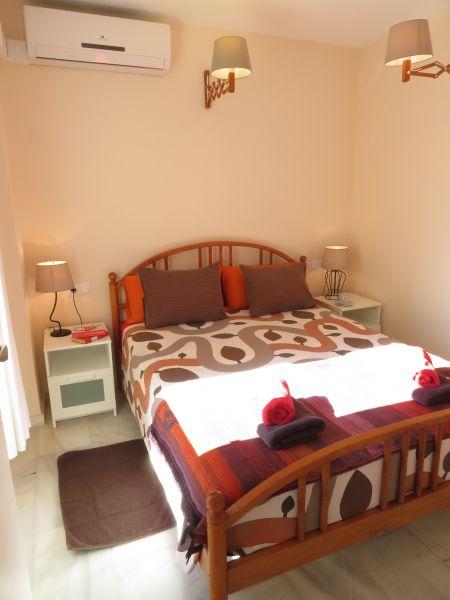 dormitorio Alquiler Apartamento 84780 Nerja