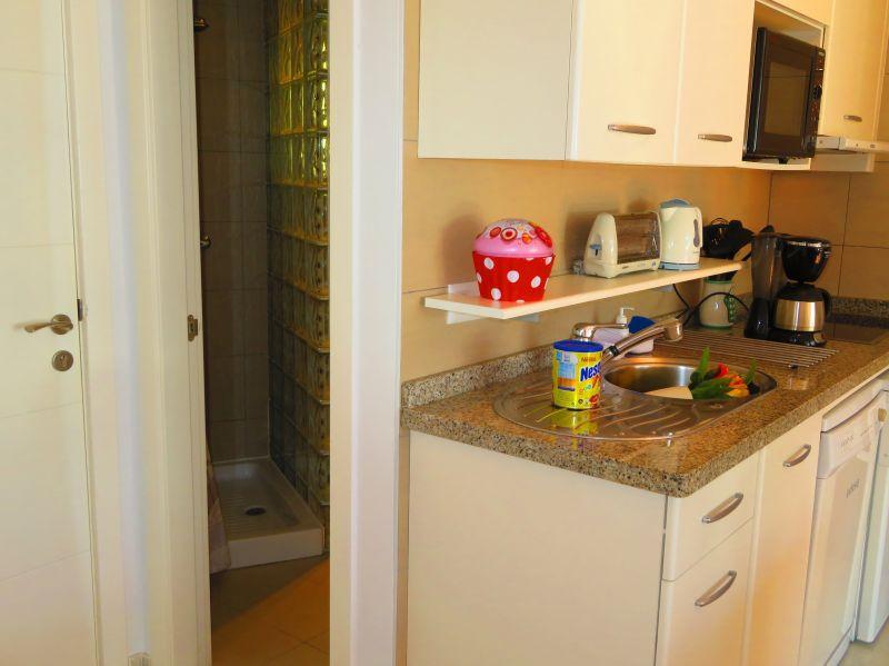 Kitchenette Alquiler Apartamento 84780 Nerja