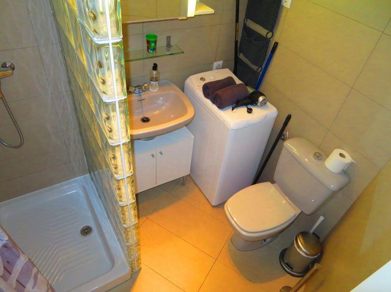cuarto de baño Alquiler Apartamento 84780 Nerja