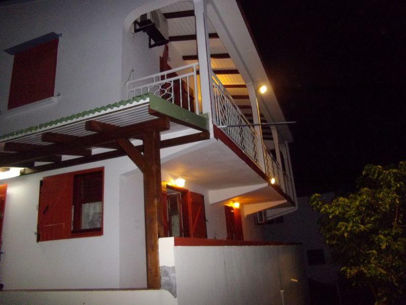 Vistas exteriores del alojamiento Alquiler Apartamento 86596 Sainte Anne (Guadalupe)