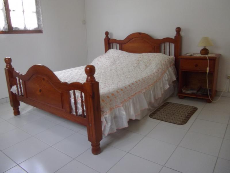 Alquiler Apartamento 86596 Sainte Anne (Guadalupe)